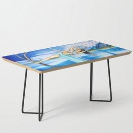 Pole Stars - AQUARIUS Coffee Table