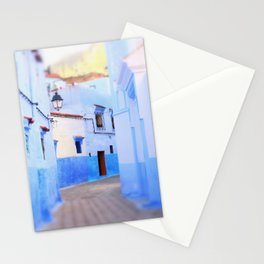 Moroccan Architecture Stationery Cards