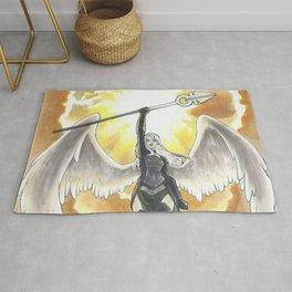 Archangel Avacyn Rug