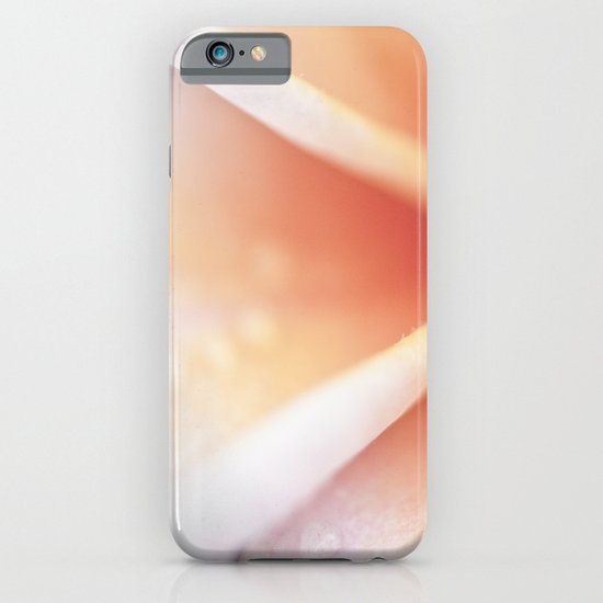 Plumeria Flower  iPhone & iPod Case