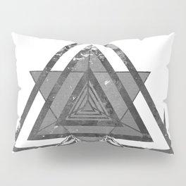 BO.RG/Peeling Pillow Sham
