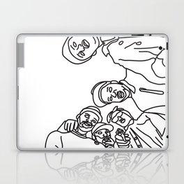 ASAP Mob Laptop & iPad Skin