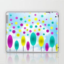Воздушные шары Laptop & iPad Skin