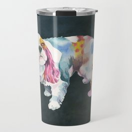 Cavalier King Charles Spaniel Travel Mug