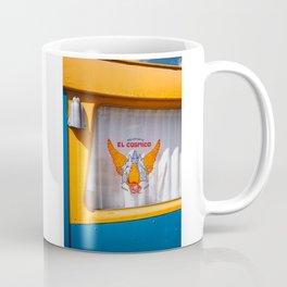El Cosmico Coffee Mug