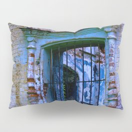 Window The Ensemble of the Monastery of Deposition of the Robe (16th - 20th centuries) Pillow Sham