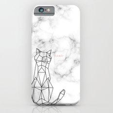cat. iPhone 6s Slim Case