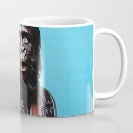 Go Ape Coffee Mug