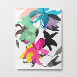 lily 1 Metal Print