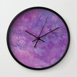 Grape Kool Aid Wall Clock