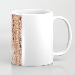 Peapods - Honeysuckle Gold Coffee Mug