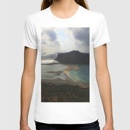 Crete, Greece 3 T-shirt