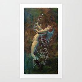 Stasis Art Print