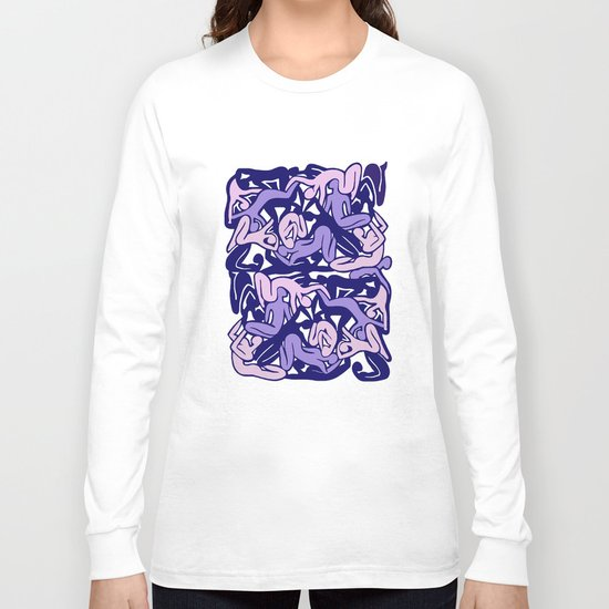 Human entity Long Sleeve T-shirt