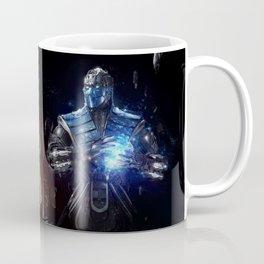 MK VS. Coffee Mug