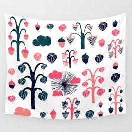 september Wall Tapestry