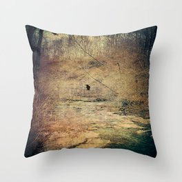 Forever Dreamin' The Dream Throw Pillow