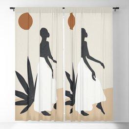 Dance Blackout Curtain