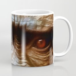 COMPASSION OF THE GORILLA Coffee Mug