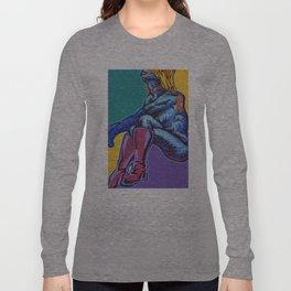Bootz Long Sleeve T-shirt