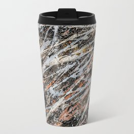 Copper Ore painting Travel Mug