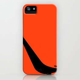 winglet iPhone Case