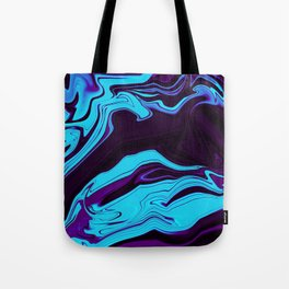 ABSTRACT LIQUIDS 61 Tote Bag