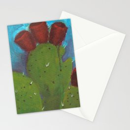 Comfort food Stationery Cards