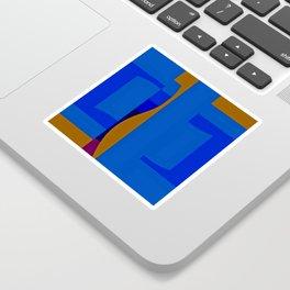 Bluevue Me Already Sticker