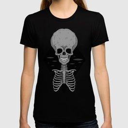 Alien Remains T-shirt