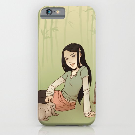 Usagi iPhone & iPod Case