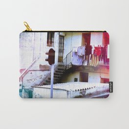 Those we Love Never Go Away Carry-All Pouch