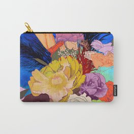 Days of Our Lives Carry-All Pouch