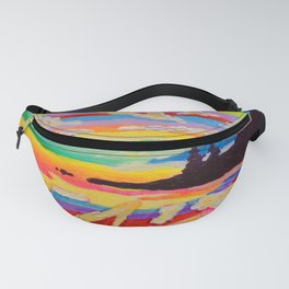 Picnic Point Fanny Pack