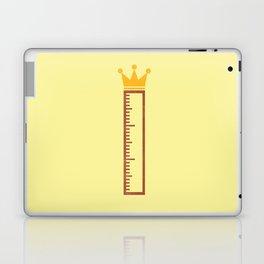 Ruler Laptop & iPad Skin