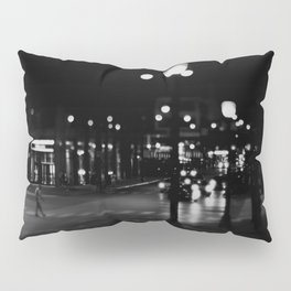 Chicago Noir ... Pillow Sham