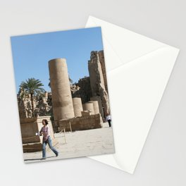 Temple of Luxor, no. 28 Stationery Cards