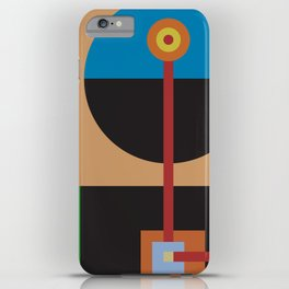 One: Feel iPhone Case