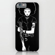 Lit Match iPhone 6s Slim Case