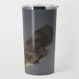 Brown Long-eared Bat Travel Mug
