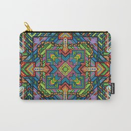 Consciousness Squared Carry-All Pouch
