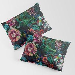EXOTIC GARDEN - NIGHT IX Pillow Sham