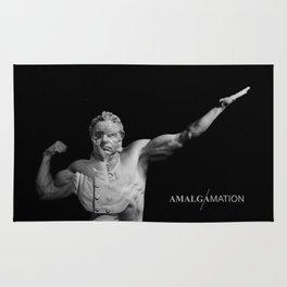 Amalgamation #2 Rug