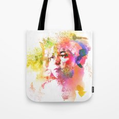 Daughter Tote Bag