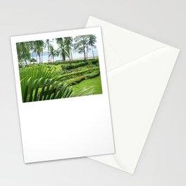 Los Suenos at Herradura Beach Stationery Cards