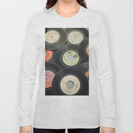 Sounds of the 70s II Long Sleeve T-shirt