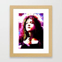no39  Framed Art Print
