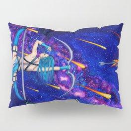Pole Stars - SAGITTARIUS Pillow Sham