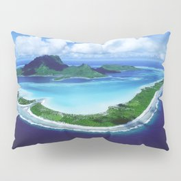 Bora Bora Pillow Sham