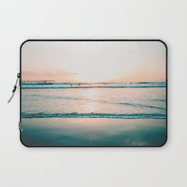 California Seaside Laptop Sleeve